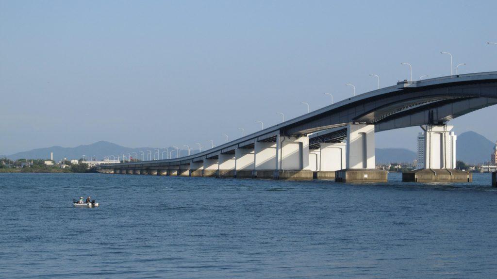 琵琶湖おかっぱりバス釣りポイント 湖西エリアおすすめ24選!