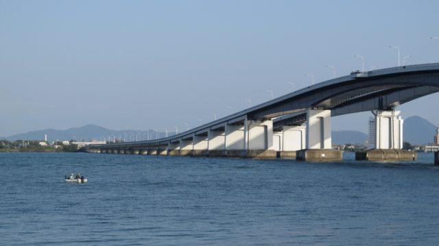 滋賀バス釣りポイント 滋賀県 琵琶湖・湖西