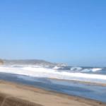 千葉マダイポイント 千葉県勝浦市 部原海岸