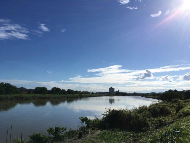 岡山バス釣りポイント 岡山県 岡山市 笹ヶ瀬川