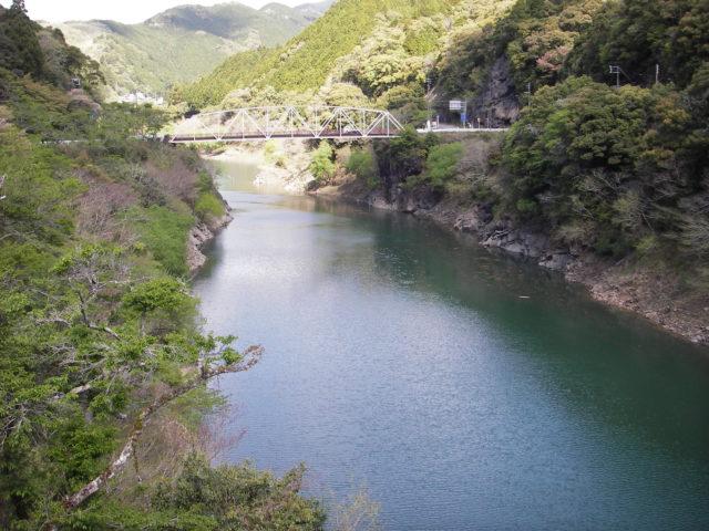七川ダム バス釣りポイント おすすめ7選!