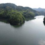 広島バス釣りポイント 広島県 大竹市 弥栄湖
