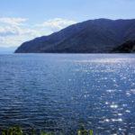 滋賀バス釣りポイント 滋賀県 琵琶湖湖北