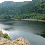 福井バス釣りポイント 福井県 坂井市 龍ケ鼻湖
