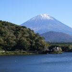 【保存版】精進湖 バス釣りおかっぱりポイントおすすめ8選!