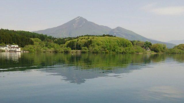猪苗代湖バス釣りおかっぱりポイント おすすめ5選!