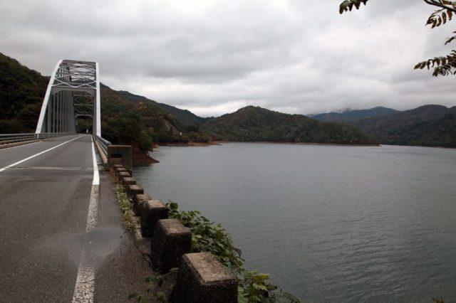 福井シーバスポイント 福山市 九頭竜川 落ち鮎パターンでランカーを狙う!