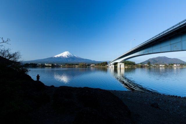 河口湖 バス釣りおかっぱりポイント おすすめ8選!