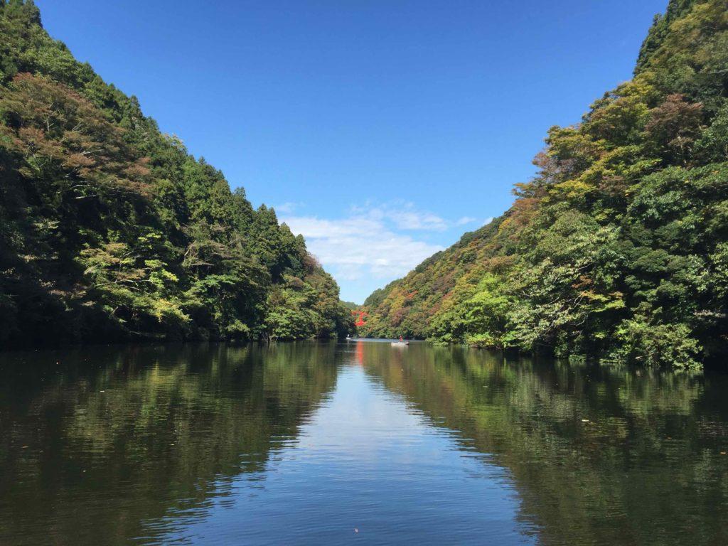 亀山ダム バス釣りポイント 14選! 攻略法&おかっぱりポイントを徹底解説!