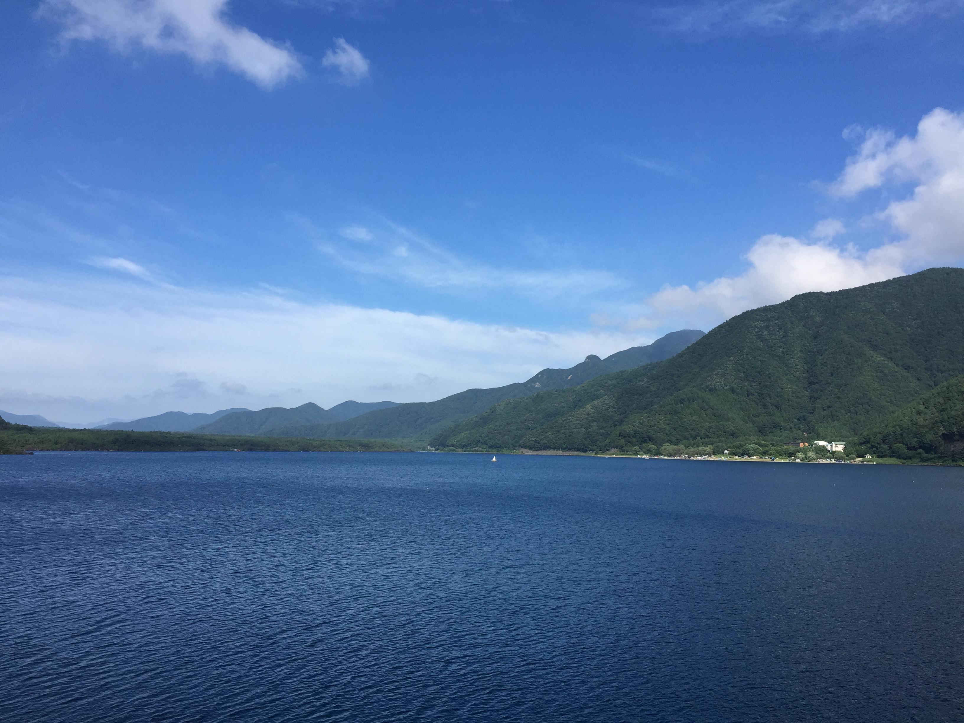 西湖 バス釣りおかっぱりポイント10選!