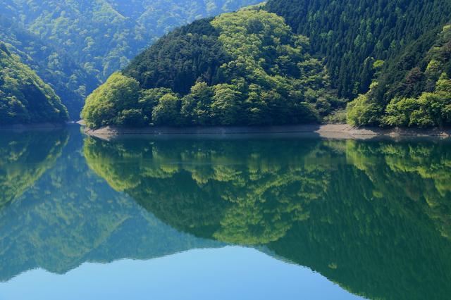 奥多摩湖 バス釣りおかっぱりポイント おすすめ12選!【保存版】東京都内でバス釣りが楽しめるスポット!
