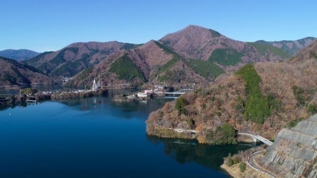 丹沢湖バス釣りポイント10選