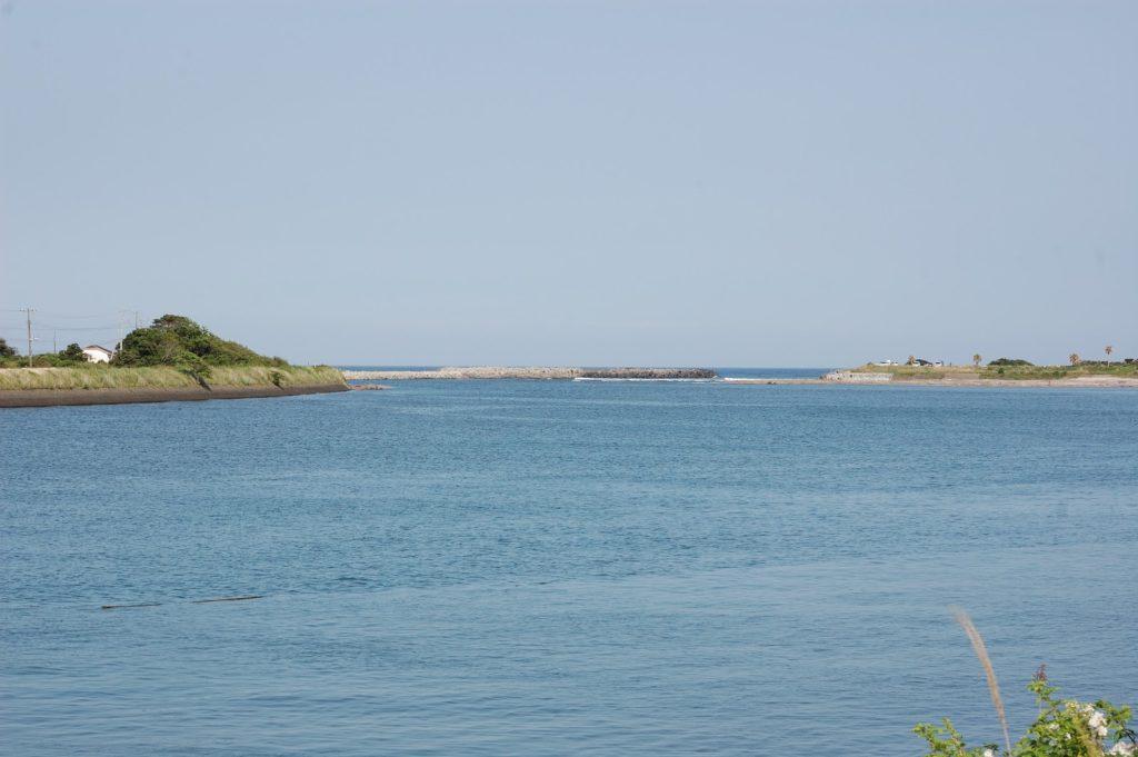夷隅川バス釣りポイント2選! 千葉県の外房にあるおかっぱりポイント!