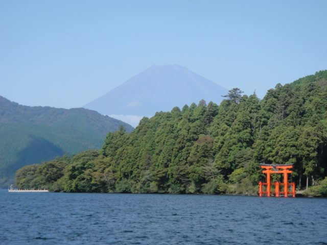 芦ノ湖バス釣り おかっぱりポイント12選!