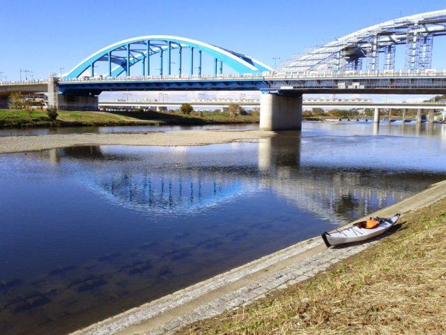 多摩川バス釣りポイントおすすめ5選!