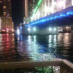 隅田川 勝鬨橋シーバス釣りポイントを紹介!実績ルアーは定番のあのルアー!