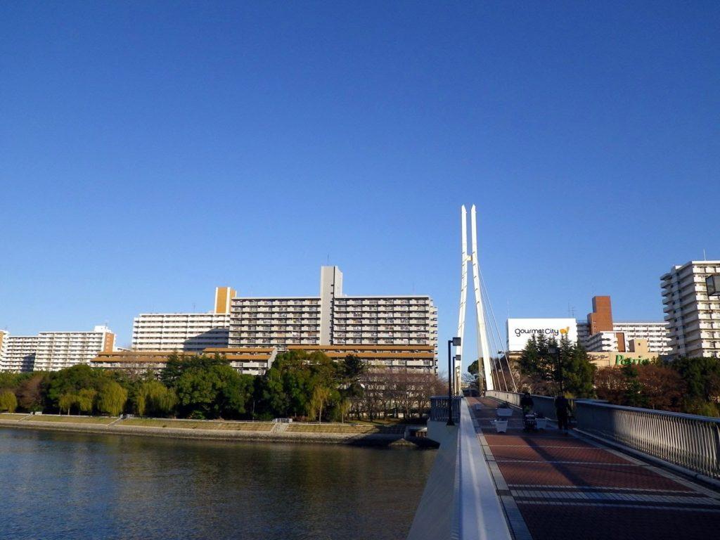京浜運河シーバスポイント【八潮橋】地図付きで攻略法を解説!