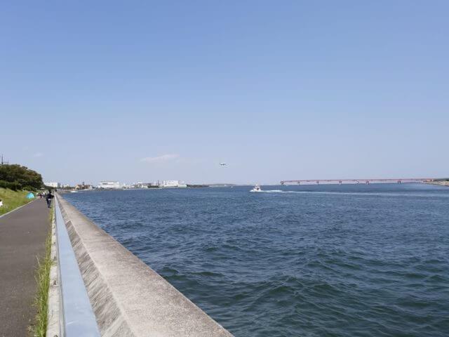 京浜島つばさ公園 シーバス釣りポイント 実績ルアーも紹介!