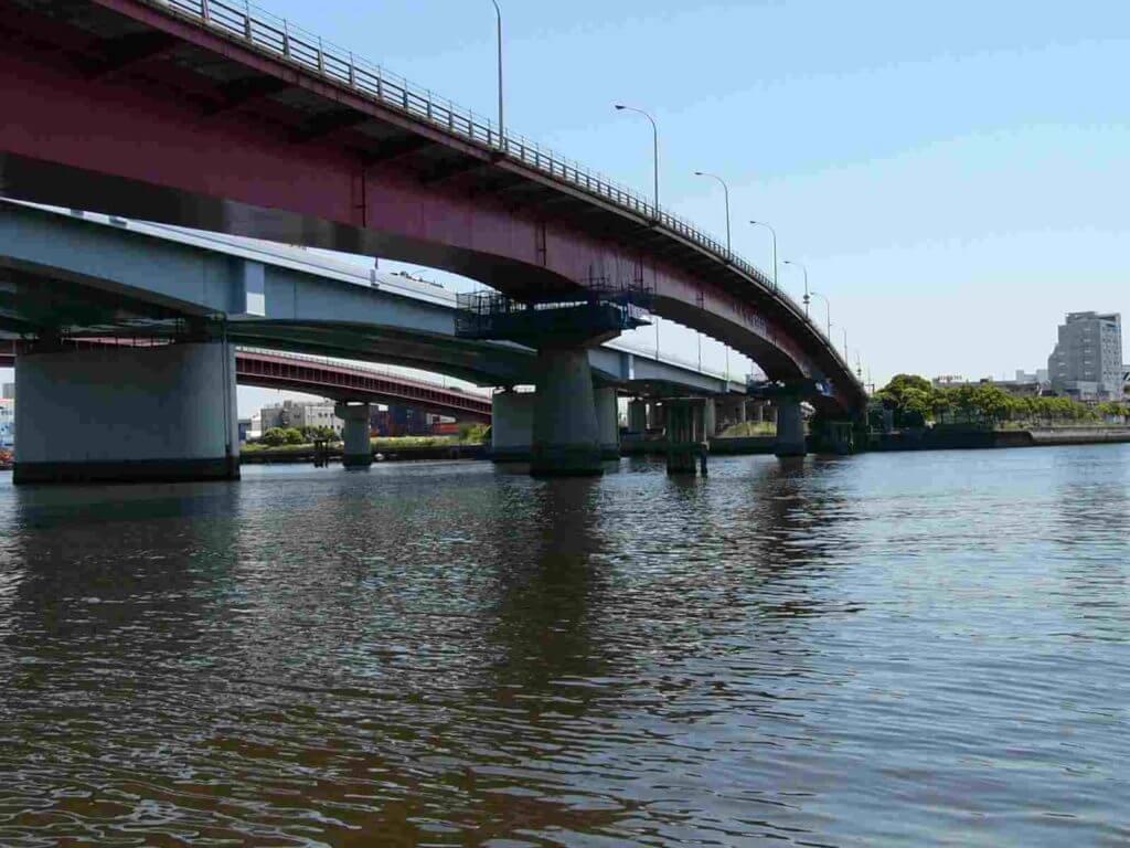 京浜運河シーバスポイント【東海ふ頭公園】地図つきで攻略法を解説!