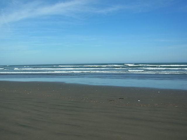 九十九里浜ヒラメ釣りポイント 攻略法やおすすめのルアーを紹介!