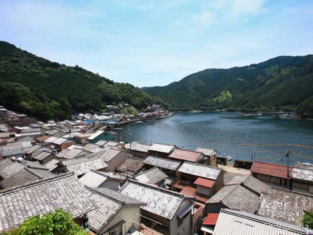 古和浦漁港アジ釣りポイント