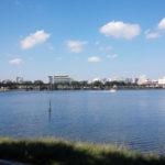 京浜運河のシーバス釣りポイント【中央海浜公園 】を紹介していきます!