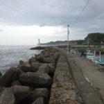 【新官漁港】千葉マダイ釣りポイント