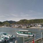 千葉エギングポイント【波佐間漁港】