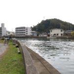 千葉シーバス釣りポイント【浜田川河口】を紹介します!