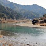 【球磨川河口】熊本クロダイ釣りポイント