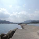 【竹野港】兵庫エギングポイント