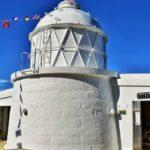 【江崎灯台】淡路島エギング釣りポイント
