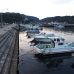 【牛深沖堤防】熊本エギング釣りポイント